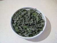 Mięta – liść suszony z domowego ogródka, świeża + sadzonki