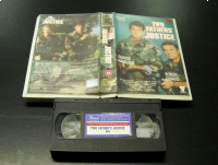 TWO FATHERS JUSTICE - VHS Kaseta Video - Opole 0685