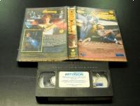 GUNCRAZY - VHS Kaseta Video - Opole 0687
