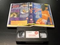 DESIRE - VHS Kaseta Video - Opole 0688