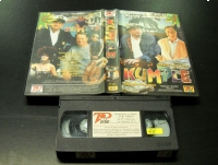 KUMPLE - VHS Kaseta Video - Opole 0689