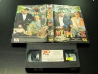 KUMPLE - VHS Kaseta Video - Opole 0689