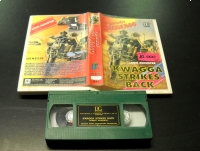 POWRÓT SŁODKIEGO - VHS Kaseta Video - Opole 0693