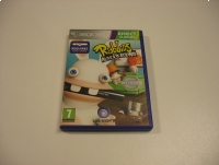 Rabbids Alive and Kicking - GRA Xbox 360 - Opole 1212