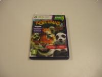 Kinectimals - GRA Xbox 360 - Opole 1213