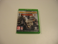 The Division 2 - GRA Xbox One - Opole 1214