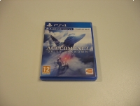 Ace Combat 7 Skies Unknow - GRA Ps4 - Opole 1217