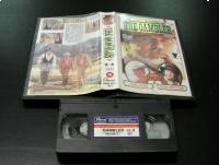 GAMBLER 2 - VHS Kaseta Video - Opole 0699