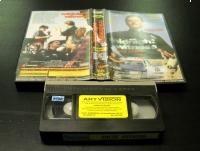 NOCNY ŚWIADEK - VHS Kaseta Video - Opole 0710