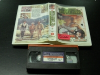 GAMBLER - VHS Kaseta Video - Opole 0731