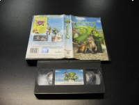 SHREK 2 - VHS Kaseta Video - Opole 0742