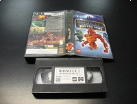 BIONICLE 2 LEGENDY METRU NUI - VHS Kaseta Video - Opole 0743
