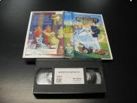 KOPCIUSZEK 2 - VHS Kaseta Video - Opole 0749
