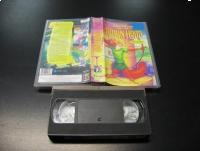 ROBIN HOOD - VHS Kaseta Video - Opole 0750