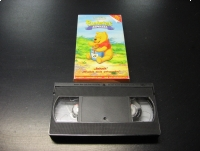 PUCHATEK ZAPRASZA - BALONIK - VHS Kaseta Video - Opole 0752