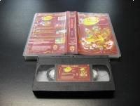 KSIĘGA BAJEK - HERMAN I PRZYJACIELE KUMPEL KACPRA - VHS Kaseta Video - Opole 0756
