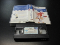 PEBBLES I BAMM-BAMM - WESOŁE PRZYGODY - VHS Kaseta Video - Opole 0757