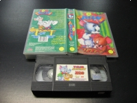 TOM I JERRY - WIELKI SHOW CZ.2 - VHS Kaseta Video - Opole 0758