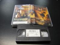 MUMIA - VHS Kaseta Video - Opole 0760