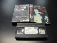 FILADELFIA - TOM HANKS - VHS Kaseta Video - Opole 0762