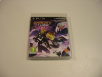 Ratchet Clank Into Nexus - GRA Ps3 - Opole 1230