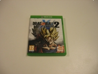 Dragon Ball Xenoverse 2 - GRA Xbox One - Opole 1232