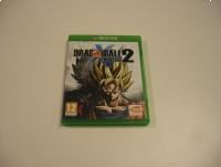 Dragon Ball Xenoverse 2 - GRA Xbox One - Opole 1232