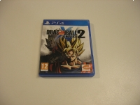 Dragon Ball Xenoverse 2 - GRA Ps4 - Opole 1233