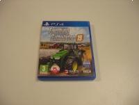 Farming Simulator 19 - GRA Ps4 - Opole 1236