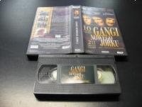 GANGI NOWEGO JORKU - LEONARDO DICAPRIO - VHS Kaseta Video - Opole 0763