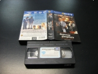DEPRESJA GANGSTERA - ROBERT DE NIRO - BILLY CRYSTAL - VHS Kaseta Video - Opole 0767