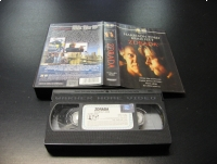ZDRADA - HARRISON FORD - BRAD PITT - VHS Kaseta Video - Opole 0773