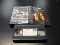 ZDRADA - HARRISON FORD - BRAD PITT - VHS Kaseta Video - Opole 0773