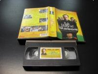 JAK UGRYŹĆ 10 MILIONÓW - BRUCE WILLIS - VHS Kaseta Video - Opole 0774