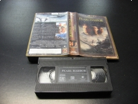 PEARL HARBOR - BEN AFFLECK - VHS Kaseta Video - Opole 0775