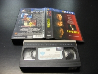 EPIDEMIA - DUSTIN HOFFMAN - VHS Kaseta Video - Opole 0781