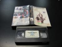 DOSKONAŁY ŚWIAT - KEVIN COSTNER - VHS Kaseta Video - Opole 0783