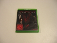 Metal Gear Solid V the Phantom Pain - GRA Xbox One - Opole 1237