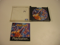 Disneys Hercules Action Spiel - GRA - PSX PS1 - Opole 1246