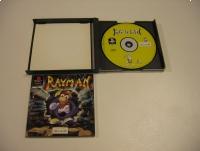 Rayman - GRA - PSX PS1 - Opole 1249