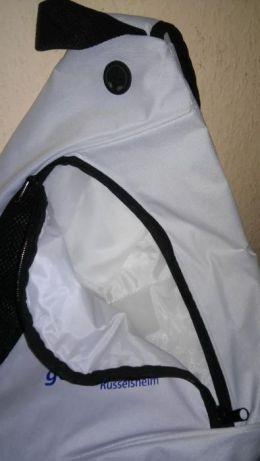 fajne plecaczki od 10zł