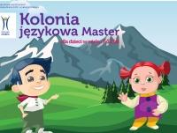 Kolonia językowa Master