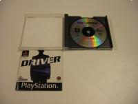 Driver - GRA - PSX PS1 - Opole 1253
