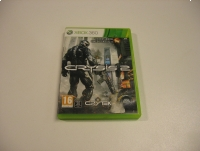 Crysis 2 - GRA Xbox 360 - Opole 1254