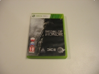 Medal of Honor - GRA Xbox 360 - Opole 1257