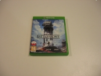 Star Wars Battlefront - GRA Xbox One - Opole 1258