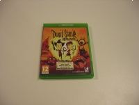Dont Starve Mega Pack - GRA Xbox One - Opole 1259