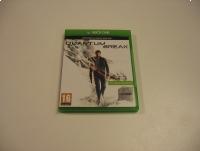 Quantum Break - GRA Xbox One - Opole 1261