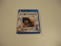 Life is Strange - GRA Ps4 - Opole 1268