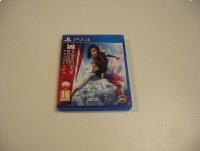Mirrors Edge Catalyst - GRA Ps4 - Opole 1270